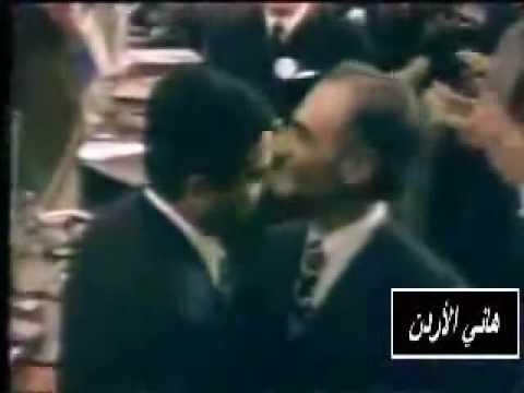 Mohammad Reza Shah Pahlavi  v tarse  Saddam Hossein az shah,persian way