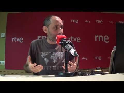 """Fragmento del programa """"Gente Sana"""" (Gente Despierta, Radio Nacional de España) 5/en/2018"""
