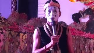 Wayang Kulit Dalang Ki Seno Aji Lakon Semar Mbangun Kayangan Bintang Tamu Gareng Tralala part 3