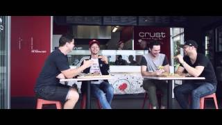 Crust Gourmet Pizza - New Franchisee Opportunities
