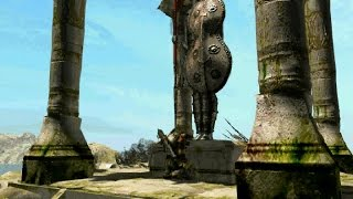 Odyssey: The Search for Ulysses - Part 1 ~The Ruins of Troy (A)