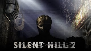 Silent Hill 2 HD [FULL GAME] - UFO + Rebirth + Leave