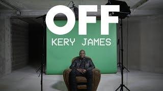 Kery James #OFF :