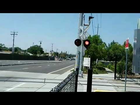 Sacramento Regional Transit: Light Rail (Blue Line)