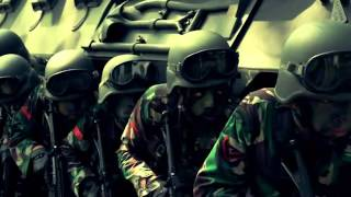 Video Action PINDAD