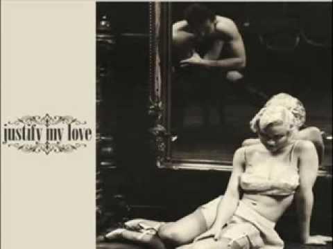 Madonna 8 - Justify My Love [Instrumental]