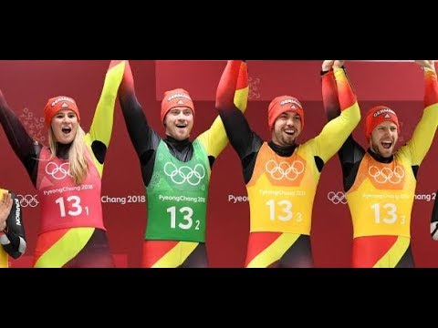 olympische winterspiele deutschland