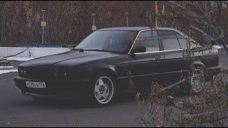 BMW M5 E34 - характеристики, цена, фото | АвтоБелявцев - автомобили всех времен и народов