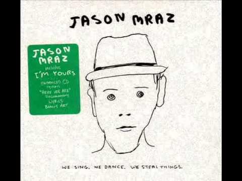 JASON MRAZ Feat. JAH CURE & LIL' WAYNE - I'm Yours (REMIX)