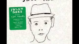 JASON MRAZ Feat. JAH CURE & LIL