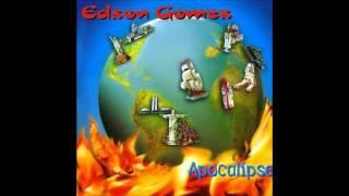 EDSON GOMES APOCALIPSE