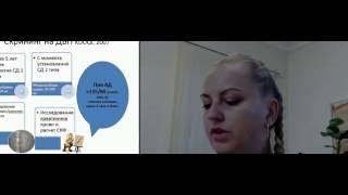 Диабетическая нефропатия. Замковая Юлия Григорьевна 10.12.2014