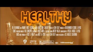 LARRY JUNE - HEALTHY FT. JAZZ CARTIER (Prod by. FKI 1st & Wheezy)