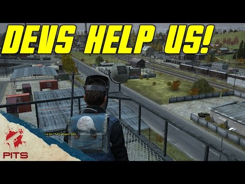 Developers HELP US | DayZ Standalone Update