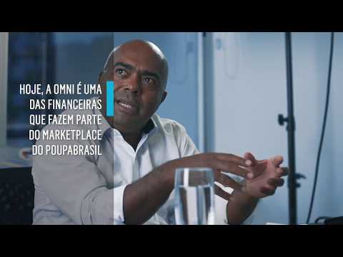Entrevista Com Presidente Da Omni Soluções Financeiras. A Omni é Uma Das Parceiras Do PoupaBrasil.