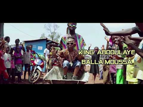 King Abdoulaye feat Balla Moussa _ Ça va ici ??? (Clip officiel)