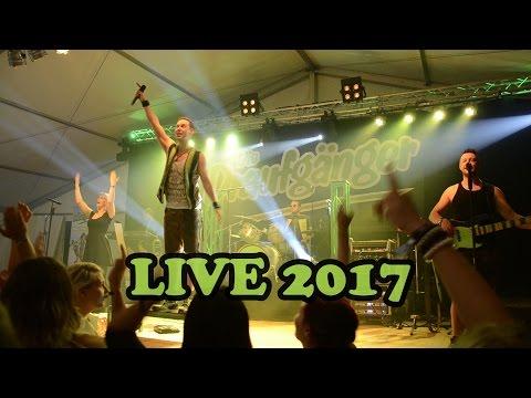 Die Draufgänger - LIVE 2017