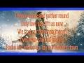 Lady Antebellum - Lay Our Flowers Down (Lyrics Video)