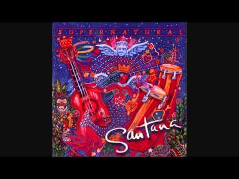 Santana  Primavera mp3