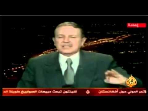 la première décision de bouteflika contre al jazira