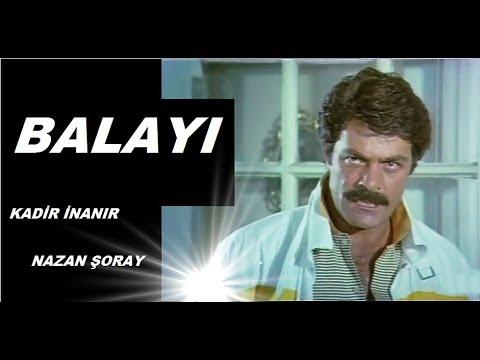 Kadir İnanır __ Nazan Şoray _ // BALAYI // _ (1984)