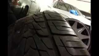 mrr hr3 wheels for sale 22 inches 255 30r22
