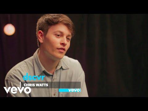 Chris Watts - dscvr Interview