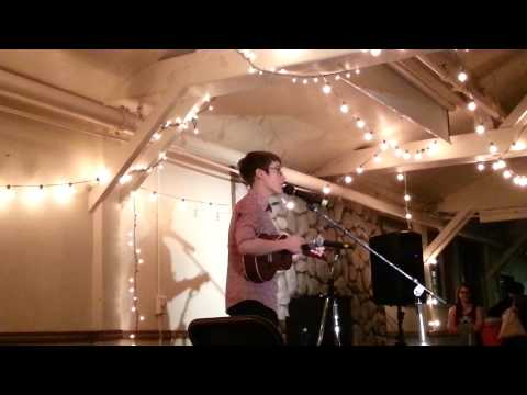 A-Camp - Nerdy Love Song - DeAnne Smith