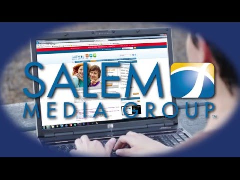 Salem Media Group Jobs