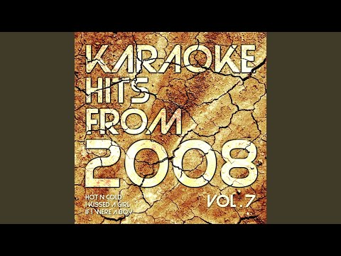 I Hate This Part (In the Style of the Pussycat Dolls) (Karaoke Version)