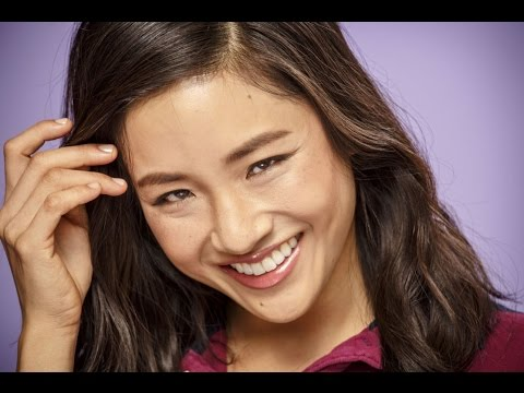 Emmy Contenders Chat: Constance Wu of 'Fresh Off the Boat'