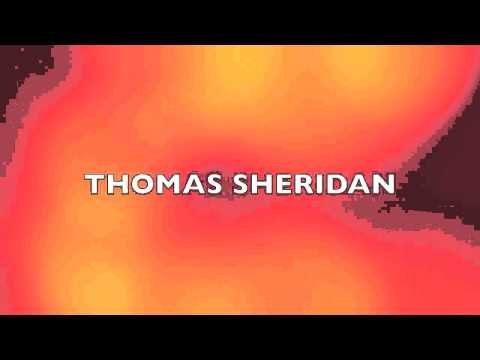 Thomas Sheridan talks to Freedom Central live on air