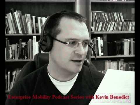 Kevin Benedict Interviews Neil McHugh Sky Technolo...