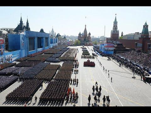Rusia Super Potencia Militar- Documental