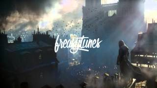 [Instrumental] Flume - The Greatest View (Assassin's Creed Unity TV Trailer Song)