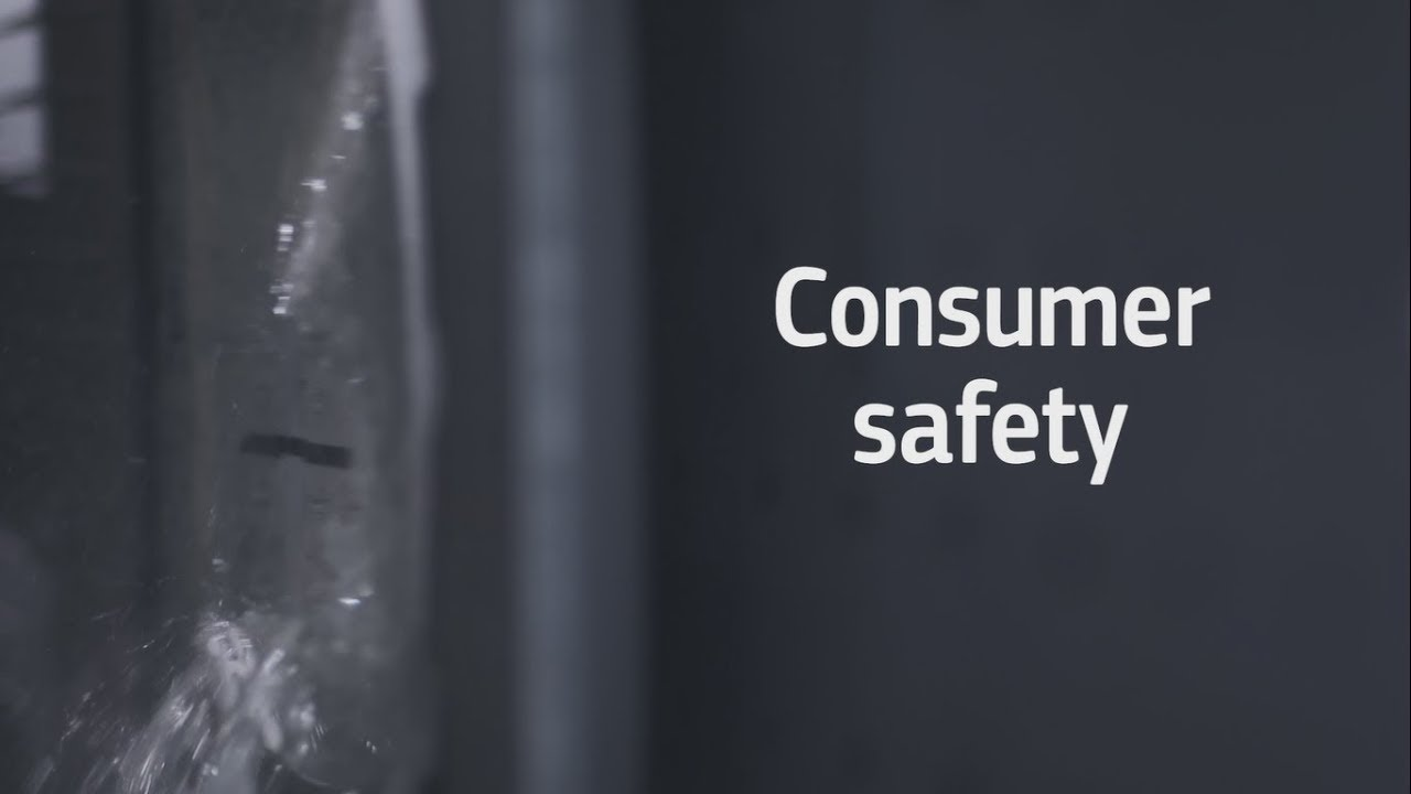 Consumer Safety for CEBEC (The Belgian Safety Mark) Products