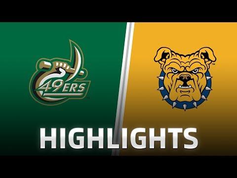 Highlights: North Carolina A&T at Charlotte