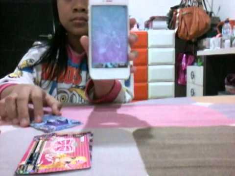 Aikatsu game (handphone)