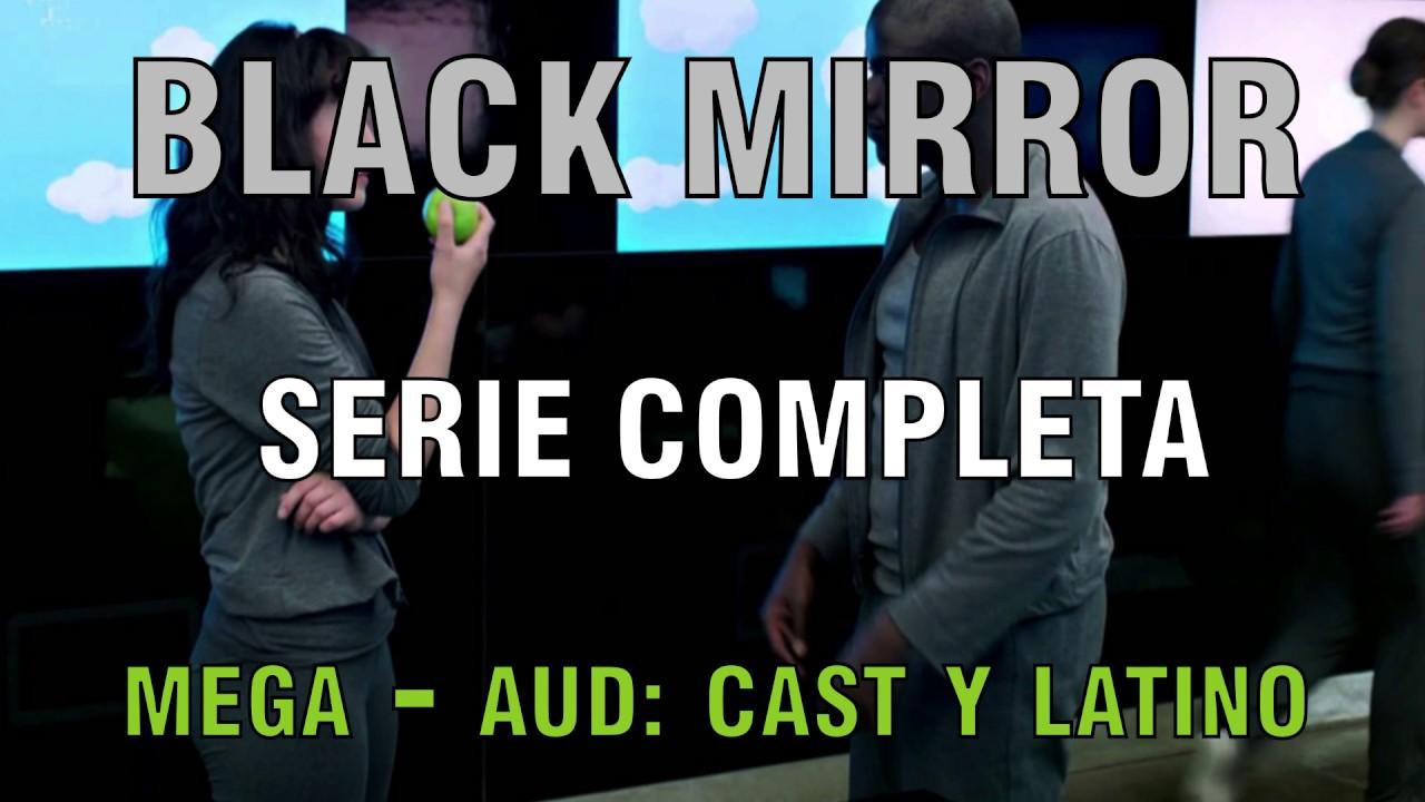 descargar black mirror temporada 1 castellano