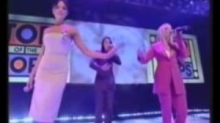 A Viva Forever   Spice Girls  Live TOTP HQ With Geri Halliwell mp4gain