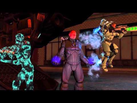 XCOM: Enemy Unknown Gameplay Walkthrough |