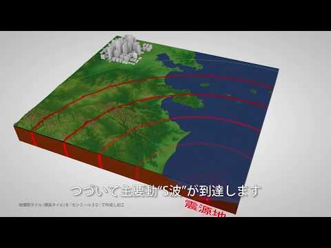 東芝エレベータ P波感知器付地震時管制運転