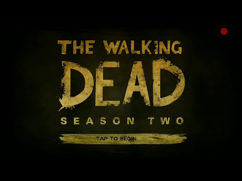 200mb High Compressed  The Walking Dead Season 2 on Android  apkdata proof with Gameplay