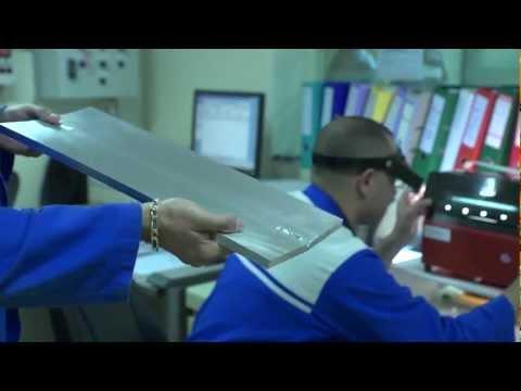 Ariane 5 Tank Manufacturing Process