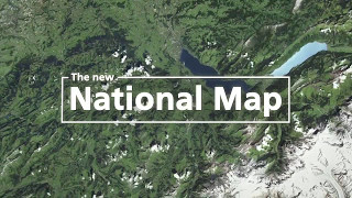 The New National Map - How it is produced screenshot 5