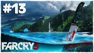 Far Cry 3:The rescue of Oliver #13