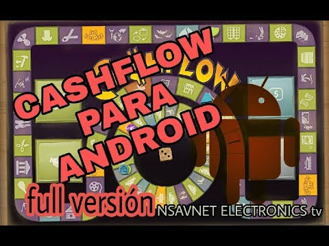 CashFlow Para Android Full Versión