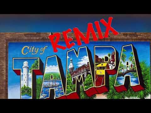 """I'm So Tampa"" (REMIX) - Buck Sosa Featuring Priceless Scott (Prod. By Gitt Fai)"