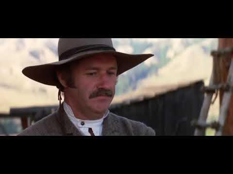 Western s Zandy's Bride Western 1974 Gene Hackman, Liv Ullmann & Eileen Heckart