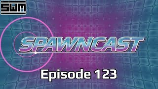 New Switch Thoughts, SEGA AAA Title, Rumored Switch Screen Upgrade, Gamescom | SpawnCast Ep 123